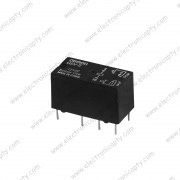 Mini Relay 12V DC 8 Pin