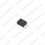 Optoacoplador SMD PC817