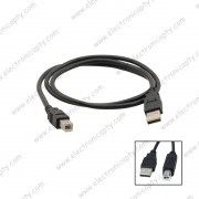 Cable USB A Macho a B Macho