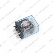 Relay Omron MY2N-J 220V AC 8 Pin