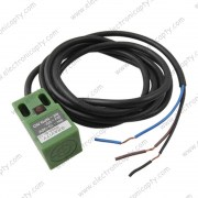 Sensor de inductancia con Switch de Proximidad SN04-NI