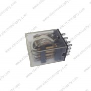 Relay Alion MY4 COIL 24V DC 5A 14 Pin