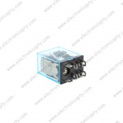 Relay Omron LY2NJ DPDT 24V DC  8 Pin
