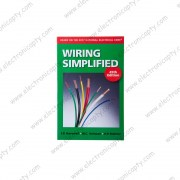 Wiring Simplified 45th Edition DIY Electrical Installation Guide