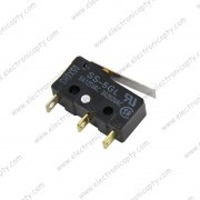 Interruptor de limite SS5GL-F (Limit Switch) 3 Pin