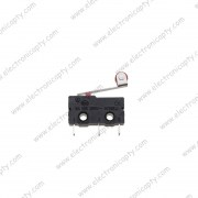 Interruptor de Limite KW12-3 tipo Roller (Limit Switch) 3 Pin