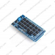 Shield de Expansion para Arduino Mega 2560