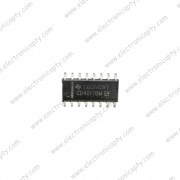 Circuito integrado SMD CD4017