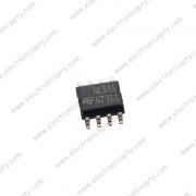 Circuito Integrado SMD NE555