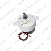 Motoreductor 12V DC 14 RPM